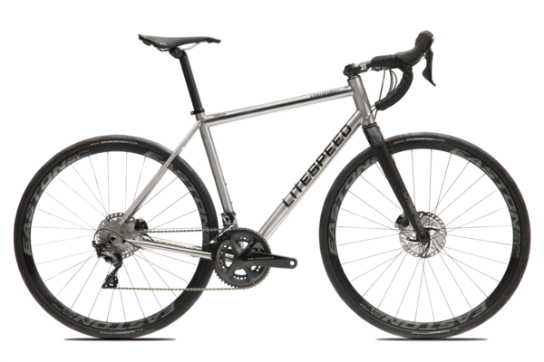 Litespeed Titanium Bicycles - Handmade in the USA since 1986 ...